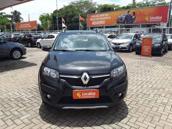 SANDERO 2018/2019 1.6 16V SCE FLEX STEPWAY EXPRESSION MANUAL - Foto 2