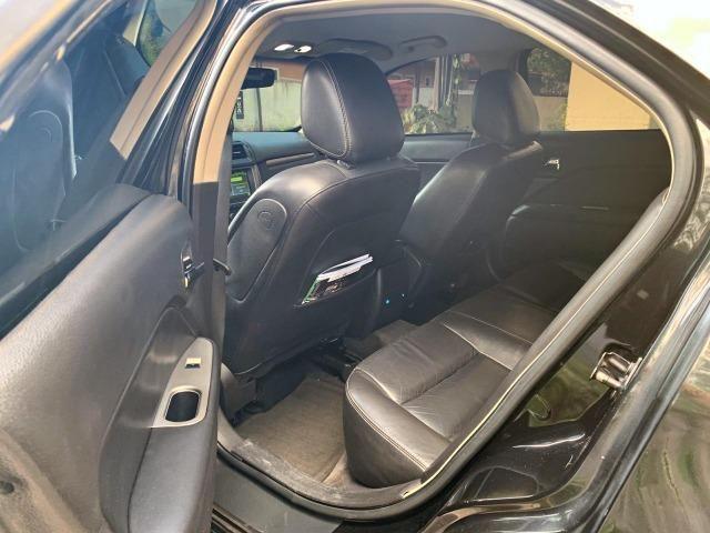 Ford Fusion v6 awd 2010 Blindado - Foto 7