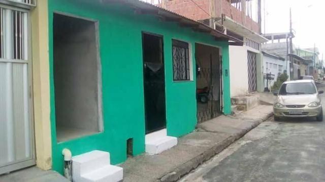 Alugo Casa em m Nova Cidade