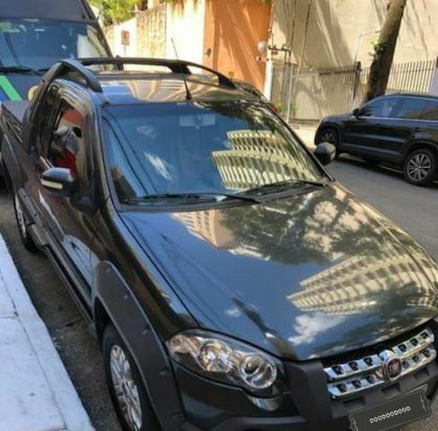 Fiat Strada 1.8 - Foto 4