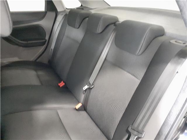 Ford Focus 2.0 glx sedan 16v flex 4p automático - Foto 13
