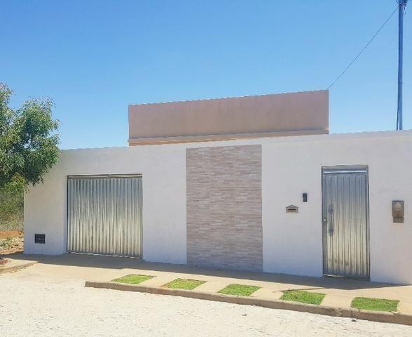 Casa 3/4 com suíte, Esconso - Foto 3