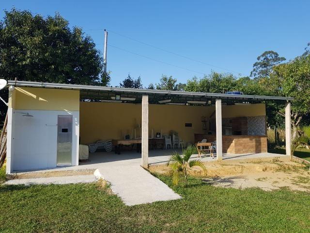 Aluguel para festas e eventos Maravilhoso sitio em Tinguá - Foto 4