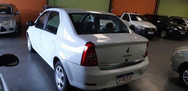 Renault Logan 1.6 Completo - Foto 3
