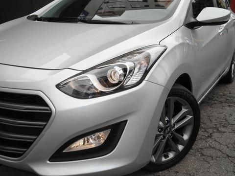 Hyundaii30 1.8 mpi 16v gasolina 4p automatico