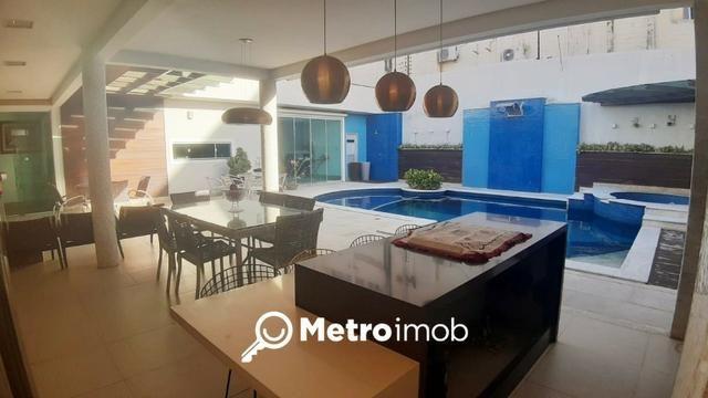 Casa de Condomínio com 3 quartos à venda, 375 m² por R$ 1.750.000,00 - Olho D Água