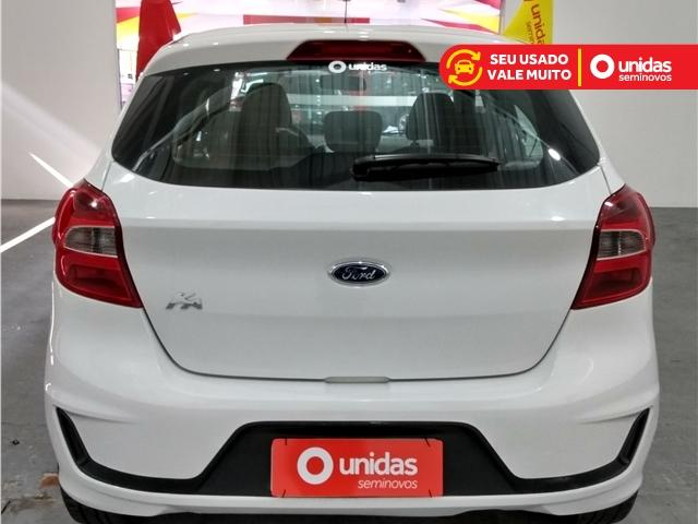 Ford Ka 1.0 ti-vct flex se manual - Foto 6