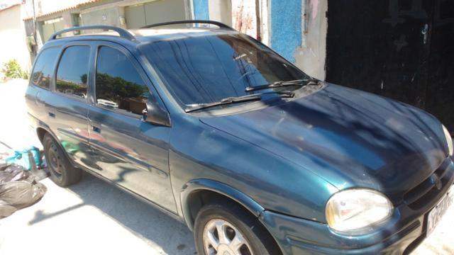 Corsa wagon 97 - Foto 2