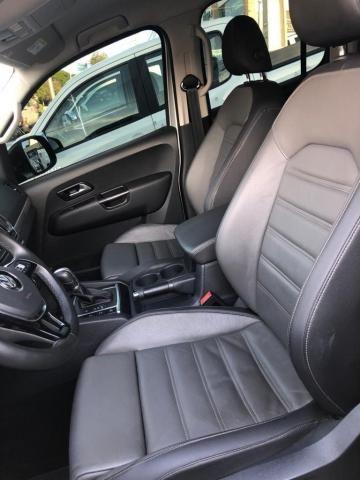 Amarok 2018/2018 3.0 v6 tdi highline cd diesel 4motion automático - Foto 6