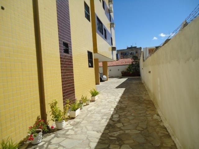 Apartamento na Cidade Universitária, 2 quartos. ste, wc, sla, coz, gar - Foto 4