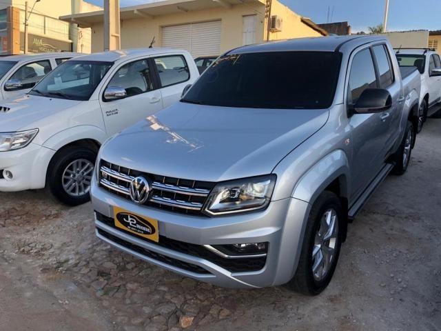Amarok 2018/2018 3.0 v6 tdi highline cd diesel 4motion automático