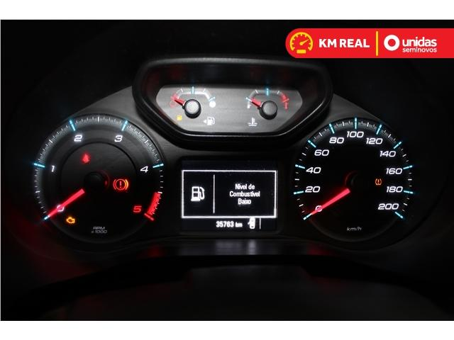 Chevrolet S10 2.8 ls 4x4 cs 16v turbo diesel 2p manual - Foto 8