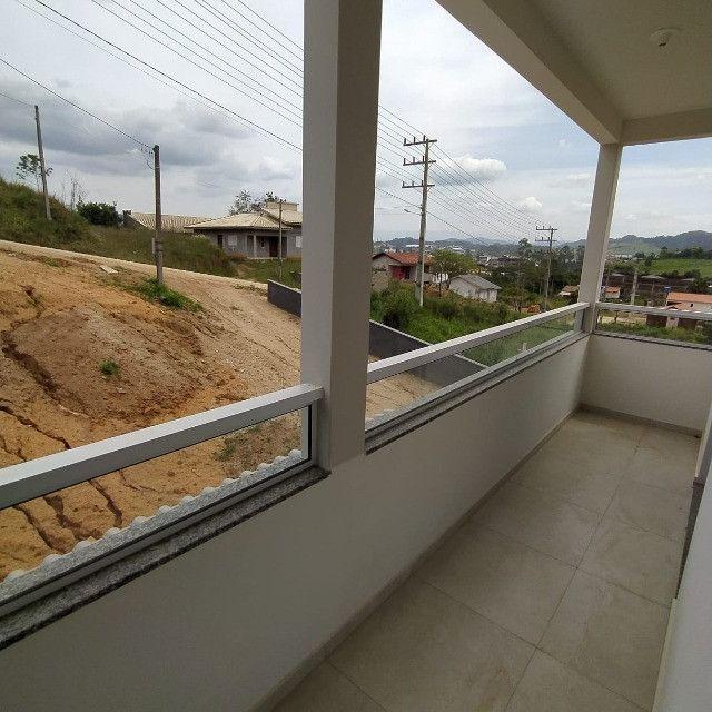 Apartamento 2 quartos em Braço do Norte para Locação - Foto 12