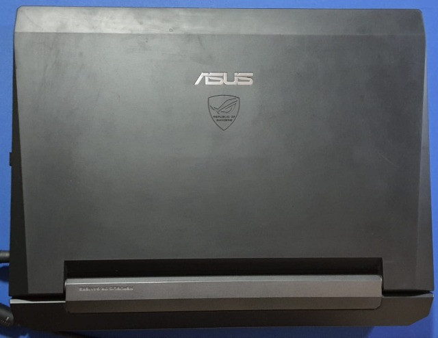 Notebook Gamer Asus I7 - Foto 4