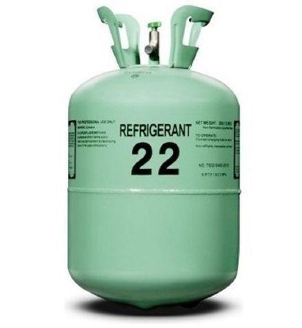 Gás R22 Refrigeração e Ar Condicionado