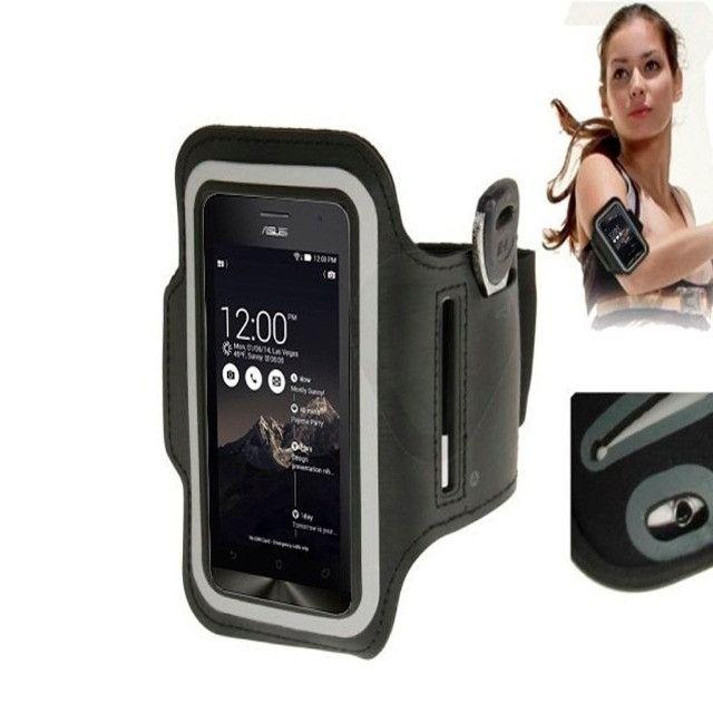 Capa de celular braçadeira iphon motoG samsung original