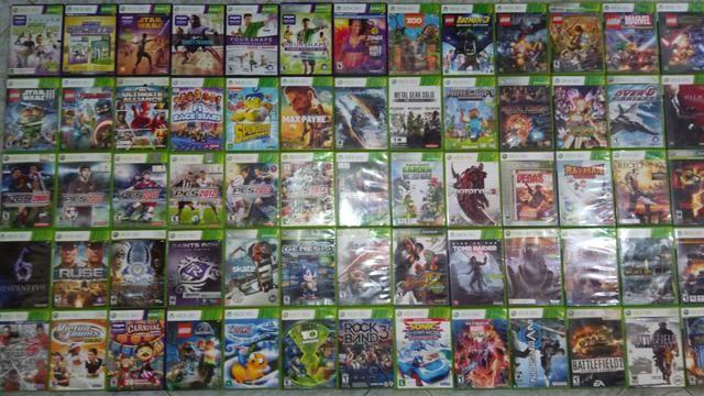 Jogos Originais Xbox - Foto 2