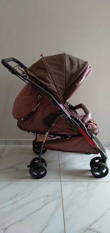 Carrinho de bebê Galzerano  Ji Paraná - Foto 5