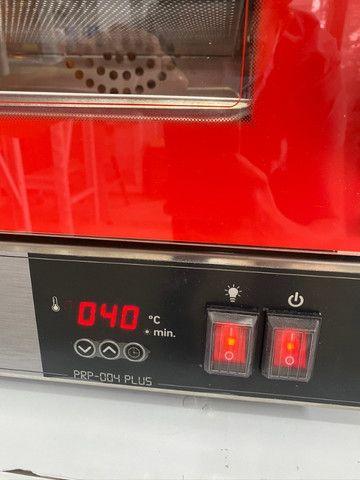 Forno elétrico turbo Fast Oven / pães / bolos - com ventilador turbo - Foto 4