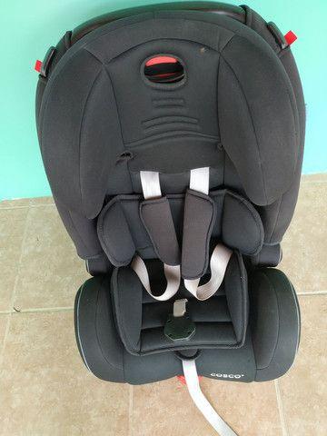 Cadeira Auto Cosco Evolve 15 a 36 kg - Foto 4