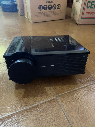 Led Projector PH58 - Foto 2