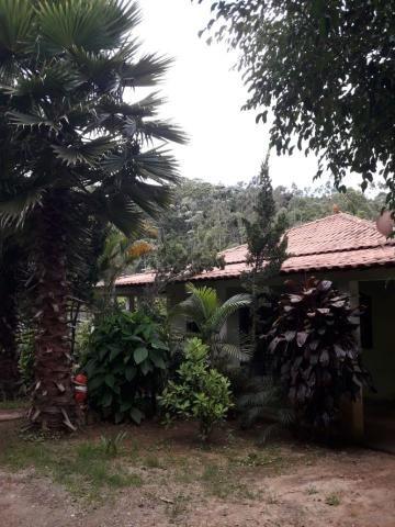 Sítio à venda com 3 dormitórios em Zona rural, Lamim cod:12828 - Foto 10