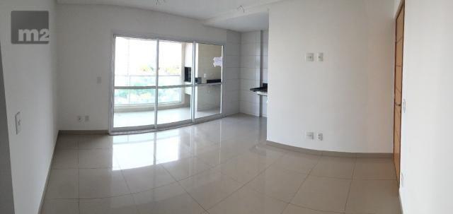 Loft à venda com 1 dormitórios em Setor marista, Goiânia cod:M21AP0757 - Foto 2