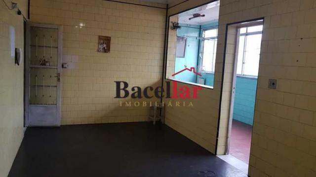 Apartamento à venda com 3 dormitórios em Bonsucesso, Rio de janeiro cod:TIAP32757 - Foto 8