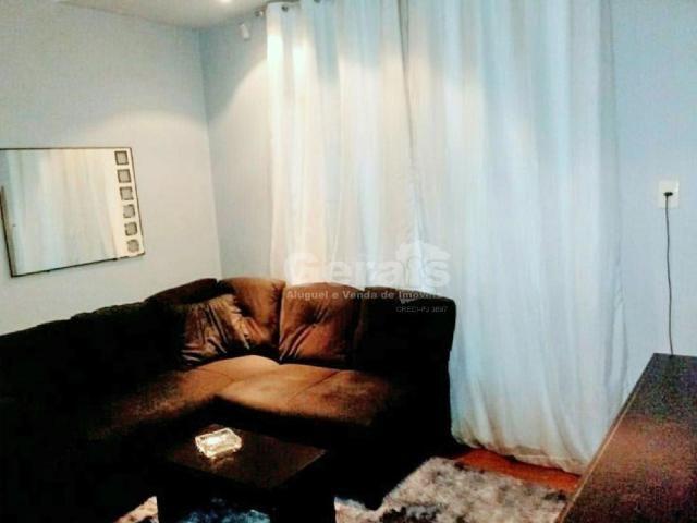 Casa à venda com 2 dormitórios em Sao judas tadeu, Divinopolis cod:16608 - Foto 4