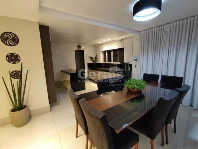 Apartamento à venda com 3 dormitórios em Sidil, Divinopolis cod:27423 - Foto 6