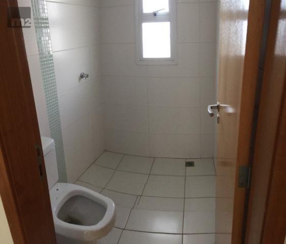 Loft à venda com 1 dormitórios em Setor marista, Goiânia cod:M21AP0757 - Foto 13