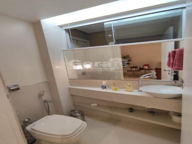 Apartamento à venda com 3 dormitórios em Sidil, Divinopolis cod:27423 - Foto 4