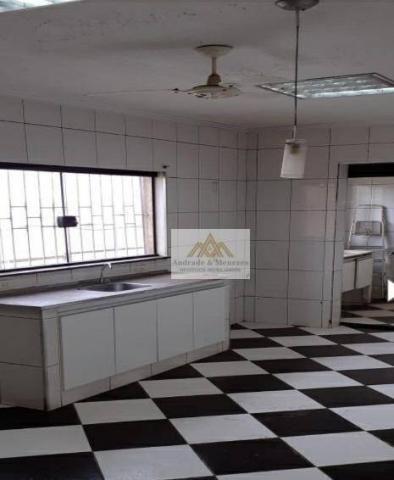Sobrado com 5 dormitórios para alugar, 288 m² por R$ 3.800,00/mês - Central Park - Ribeirã - Foto 15