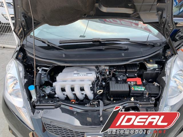 Honda Fit LXL 1.4/ 1.4 Flex 8V/16V 5p Aut. - Foto 9