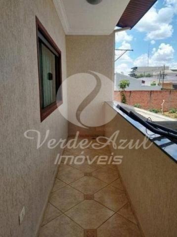 Casa à venda com 4 dormitórios em Jardim dona regina, Santa bárbara d'oeste cod:CA007648 - Foto 19