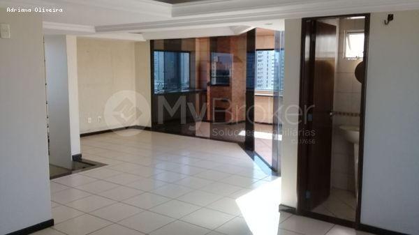 Cobertura para Venda em Goiânia, Jardim América, 4 dormitórios, 1 suíte, 3 banheiros, 1 va