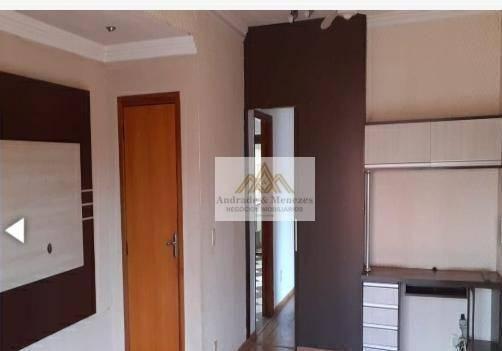 Sobrado com 5 dormitórios para alugar, 288 m² por R$ 3.800,00/mês - Central Park - Ribeirã - Foto 10