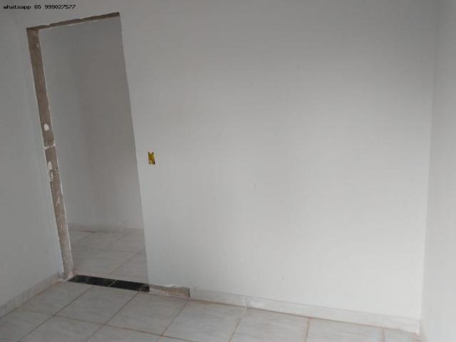 Casa para Venda em Várzea Grande, Canelas, 2 dormitórios, 1 banheiro, 2 vagas - Foto 13
