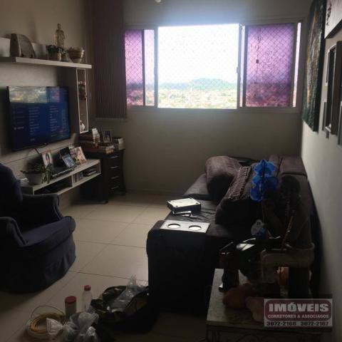 Apartamento com 3 dormitórios à venda, 110 m² por R$ 350.000,00 - Coqueiral de Itaparica - - Foto 5