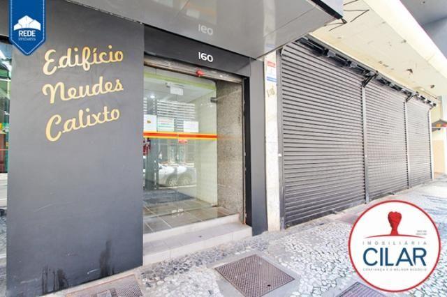 Escritório para alugar em Centro, Curitiba cod:00005.027 - Foto 3
