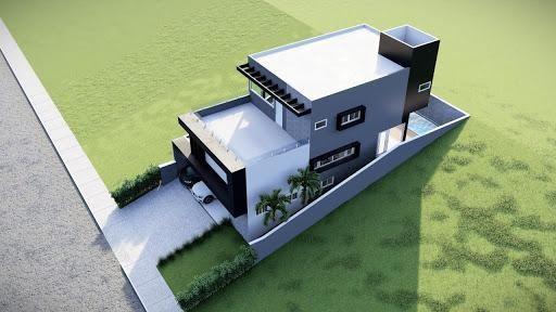 Casa à venda, 330 m² por R$ 990.000,00 - Jardins Barcelona - Senador Canedo/GO - Foto 2