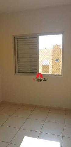 Apartamento com 3 dormitórios à venda, 90 m² por R$ 350.000,00 - Jardim Europa - Rio Branc - Foto 16