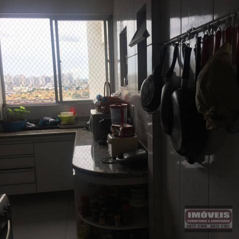 Apartamento com 3 dormitórios à venda, 110 m² por R$ 350.000,00 - Coqueiral de Itaparica -