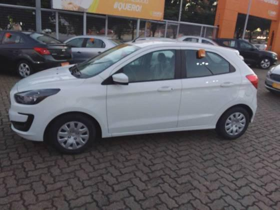 FORD KA 2019/2019 1.0 TI-VCT FLEX SE MANUAL - Foto 8