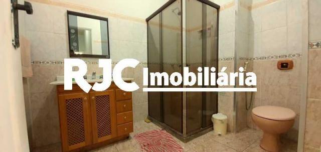 Apartamento à venda com 3 dormitórios em Flamengo, Rio de janeiro cod:MBAP33129 - Foto 14