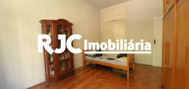 Apartamento à venda com 3 dormitórios em Flamengo, Rio de janeiro cod:MBAP33129 - Foto 10