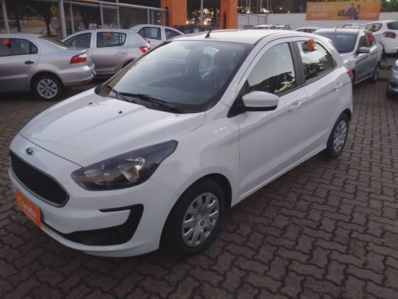 FORD KA 2019/2019 1.0 TI-VCT FLEX SE MANUAL - Foto 4