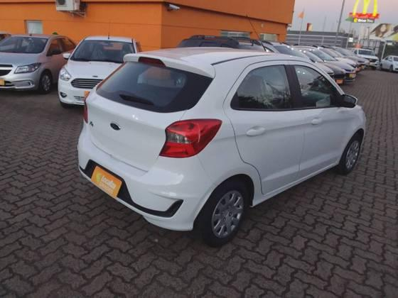FORD KA 2019/2019 1.0 TI-VCT FLEX SE MANUAL - Foto 7