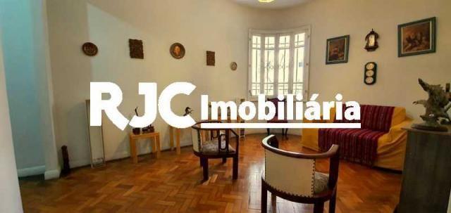 Apartamento à venda com 3 dormitórios em Flamengo, Rio de janeiro cod:MBAP33129 - Foto 3