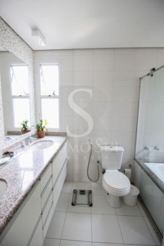 Apartamento para alugar com 4 dormitórios em Jardim marajoara, Sao paulo cod:37126 - Foto 17